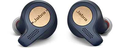 Jabra Sets The Industry Bar For Voice And Music Quality Headphones With New Elite Franchise