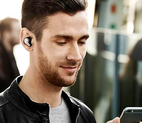 b23583e2ad3 Jabra launches Third Generation true wireless earbuds